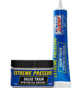 EXTREME PRESSURE VALVE TRAIN GREASE