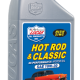 HOT ROD & CLASSIC CAR 10W-30 MOTOR OIL (6 Quart Case)