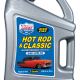 HOT ROD & CLASSIC CAR 20W-50 MOTOR OIL (3 X 5 Quart Bottle Case)