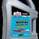 LUCAS EXTREME DUTY MARINE SAE 20W-50 ENGINE OIL (3 X 5 Qt Case)