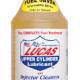 LUCAS FUEL TREATMENT (12 Quart Case)