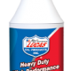 LUCAS HEAVY DUTY 85W-140 GEAR OIL (12 Quart Case)