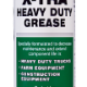 LUCAS X-TRA HEAVY DUTY GREASE (30 Pack)