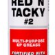 RED 'N' TACKY GREASE (30 Pack Case)