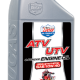 SEMI SYNTHETIC SAE 10W-40 ATV ENGINE OIL (6 Quart Case)