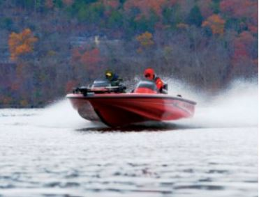 Prepare Your Boat to Catch Fish All Winter Long
