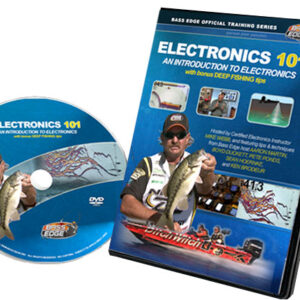 Electronics and Deep Fishing 101 DVD