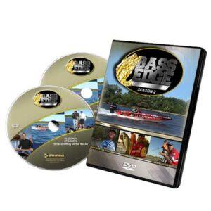 Bass Edge Season 2 DVD Set