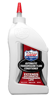 LUCAS OIL AUTOMATIC TRANSMISSION FLUID CONDITIONER