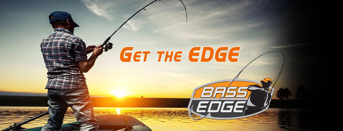 get the edge - bass edge