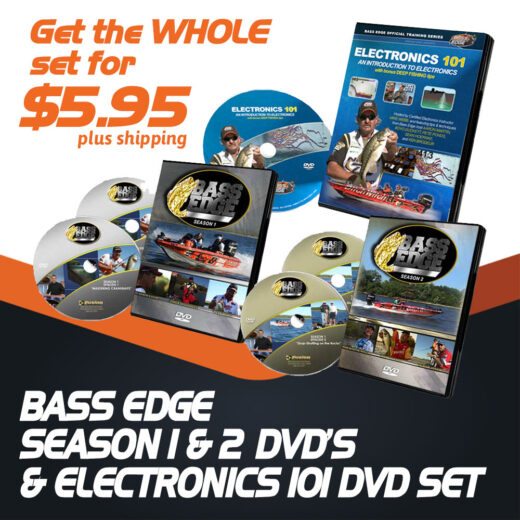 Bass Edge DVD-set