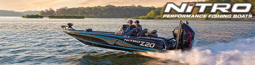 Nitro-performance-fishing-boats-Nitro-Z20-product-model-banner-image