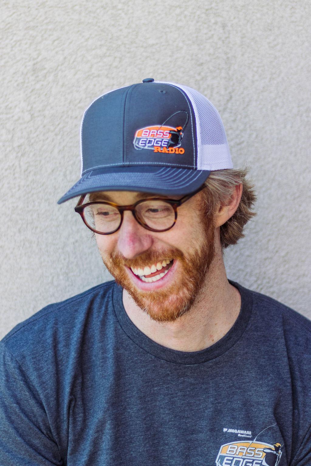 Male model hat