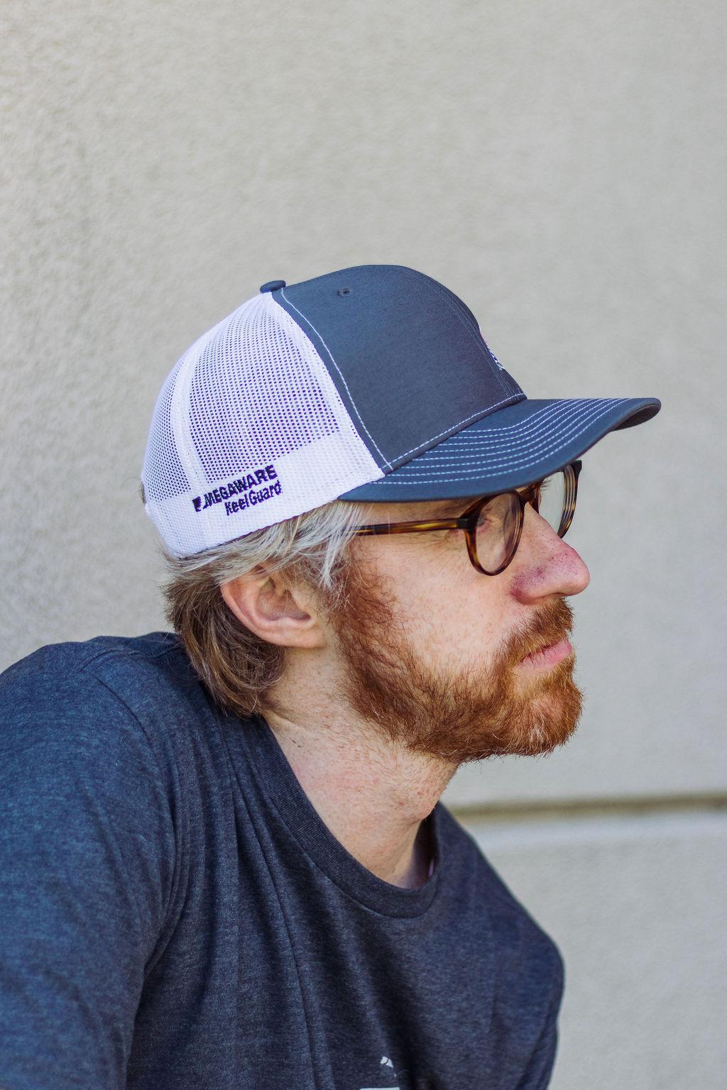 Male Model Hat 2